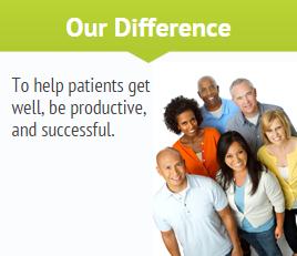 toward recovery drug treatment rehab center ontario